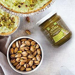 100% Crema Di Pistacchi Bio - Smile Crunch 200 g
