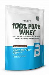 100% Pure Whey - Biotech USA 2270 g dóza Oriešok