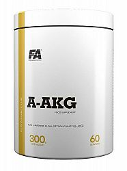 A-AKG od Fitness Authority 300 g Cherry
