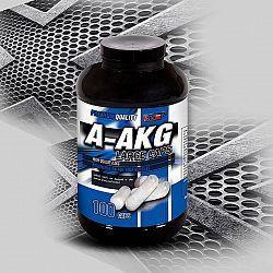 A-AKG - Vision Nutrition 100 kaps.