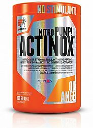Actinox - Extrifit 620 g Pomaranč