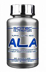 ALA - Scitec Nutrition 50 kaps.