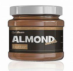 Almond Butter - GymBeam 340 g Smooth