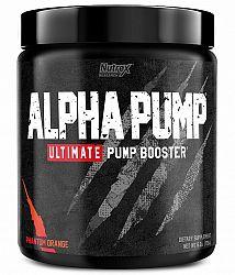 Alpha Pump - Nutrex 176 g Phantom Blue Gummy
