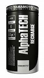 AlphaTech Recharge (hydrolyzovaný lososový gainer) - Yamamoto 500 g Lemon