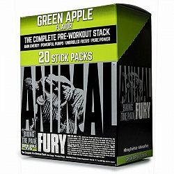 Animal Fury Stick Pack - Universal 20 x 16,5 g Watermelon