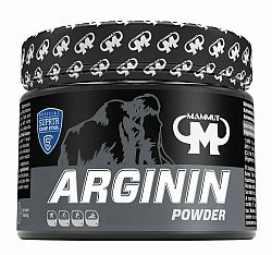 Arginin Powder - Mammut Nutrition 300 g