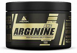 Arginine AKG - Peak Performance 150 kaps.