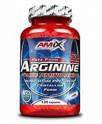 Arginine - Amix 360 kaps.