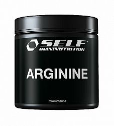 Arginine od Self OmniNutrition 200 g Natural