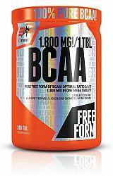 BCAA 1800 - Extrifit 300 tbl.