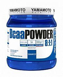 Bcaa Powder 8:1:1 - Yamamoto 300 g Watermelon