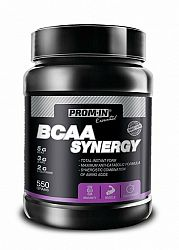 BCAA Synergy - Prom-IN 550 g Raspberry