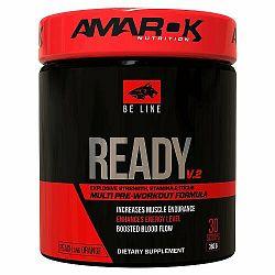 Be Line Ready V.2 - Amarok Nutrition 360 g Pinacolada