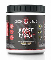 Beast Virus V2.0 - Czech Virus 417,5 g Pink Grapefruit