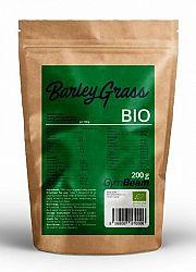 Bio Barley Grass - GymBeam 200 g