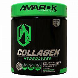Black Line Collagen Hydrolyzed - Amarok Nutrition 400 g Tropical