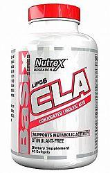 CLA Lipo6 - Nutrex 90 softgels