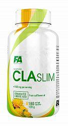 CLA Slim - Fitness Authority 180 softgels