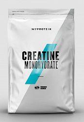 Creatine Monohydrate práškový - MyProtein 500 g