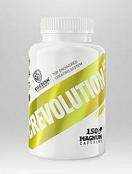 Crevolution Magnum Caps - Swedish Supplements 150 kaps.