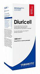 Diuricell (čistiace a odvodňovacie účinky) - Yamamoto 1000 ml. Orange + Lemon