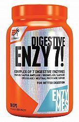 Enzy 7 Digestive - Extrifit 90 kaps.