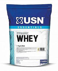 Essentials Dynamic Whey - USN 1000 g  Chocolate