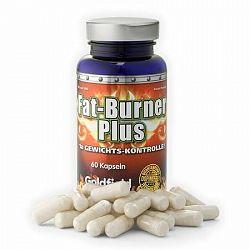 Fat-Burner Plus - Goldfield 60 kaps.