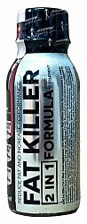 Fat Killer 2 in 1 Formula - Kevin Levrone 120 ml. Grapefruit Cherry