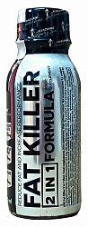 Fat Killer 2 in 1 Formula - Kevin Levrone 120 ml. Orange Citrus