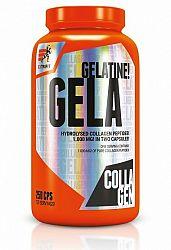 Gela Gelatine Hydrolysed - Extrifit 250 kaps.