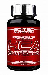 HCA+Chitosan - Scitec Nutrition 100 kaps