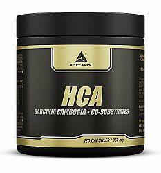 HCA - Peak Performance 120 kaps.