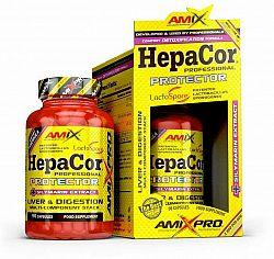 HepaCor Profesional Protector - Amix 90 kaps.