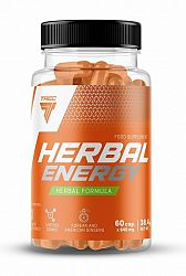 Herbal Energy - Trec Nutrition 60 kaps.