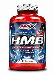 HMB - Amix 220 kaps.
