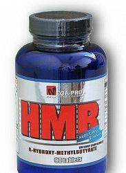 HMB – Mega-Pro Nutrition 90 tbl.