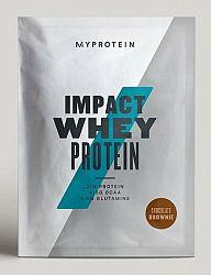 Impact Whey Protein - MyProtein 1000 g Blueberry Cheesecake