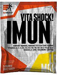 Imun Vita Shock - Extrifit 20 x 5 g Lemon