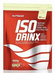Iso Drinx - Nutrend 420 g Blue Raspberry+Caffeine