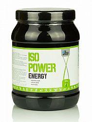 Iso Power Energy - Body Nutrition 960 g Blackcurrant