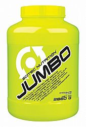 Jumbo - Scitec Nutrition 2860 g Vanilka
