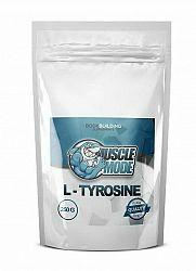 L-Tyrosine od Muscle Mode 250 g Neutrál