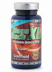 Mega Maca XL - Goldfield 60 kaps.