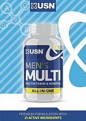 Men's Multi - USN 90 tbl.