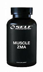 Muscle ZMA od Self OmniNutrition 120 kaps.