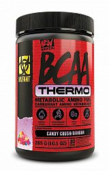 Mutant BCAA Thermo - PVL 285 g Tropical Punch