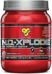 N.O.-Xplode - BSN 600 g Fruit Punch