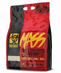 New Mutant Mass - PVL 2270 g Coconut Cream